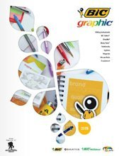 BIC Graphics<br> Catalog