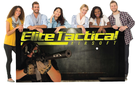 Elite Tactical Banner - Jamestown, NY