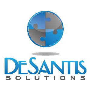 DeSantis Solutions Logo - Erie, PA