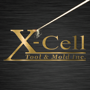 Xcell Tool & Mold, Inc. Logo - Erie, PA