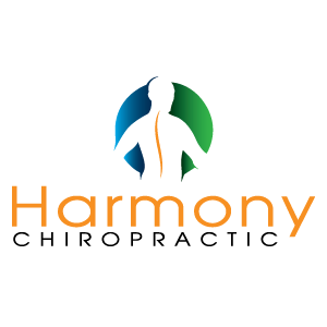 Harmony Chiropractic Logo - Lakewood, NY