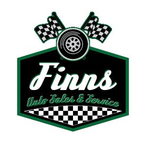 Finns Auto Sales & Service Logo - Lakewood, NY