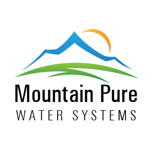 Mountain Pure Water Systems Logo - Warren, PA