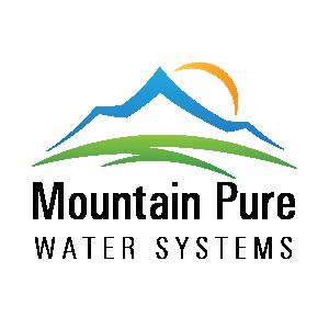 Mountain Pure Water Systems Logo - Warren, PA