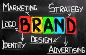 Branding Logo & Corporate Identity